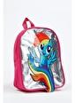 DeFacto Kız Çocuk My Little Pony Lisanslı Sırt Çantası Gri
